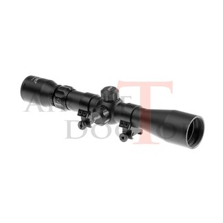 Walther 3-9x40 Scope