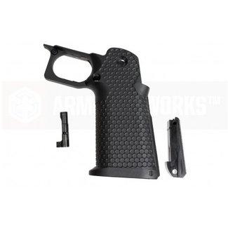 Armorer Works Custom Hi-Cap Grip kit #2
