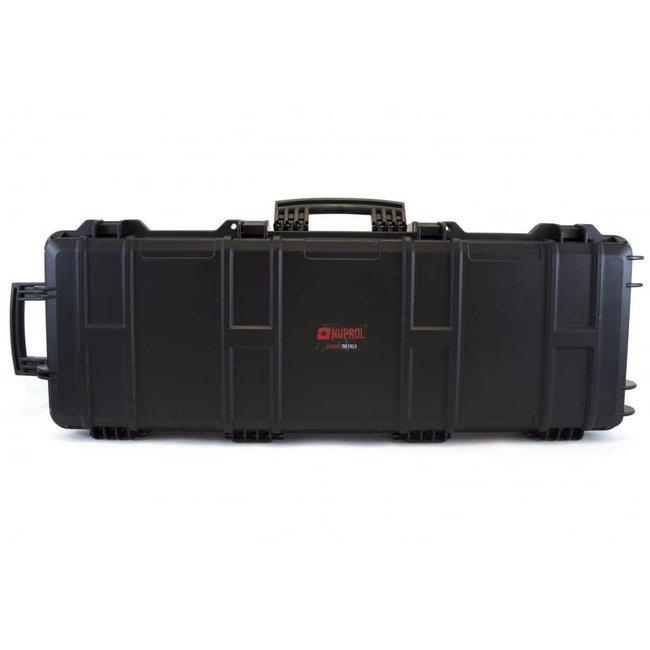 Nuprol Hard case - Black