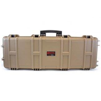 Nuprol Hard case - Tan