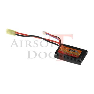 VB Power 7.4V 1500mAh 20C - PEQ Type - Tamiya