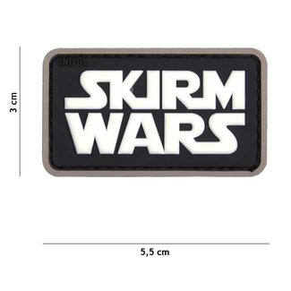 Patch - Skirm Wars - Wit