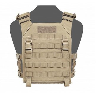 Warrior Assault Systems Recon Plate Carrier - Tan