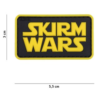 Patch - Skirm Wars - Geel