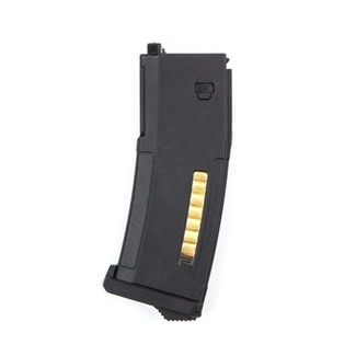 Magpul PTS 120rds Enhanced Polymer Magazine (EPM) for PTW M4 - Black