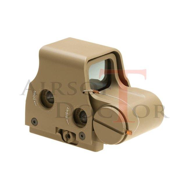 AIM-O XPS 2-0 Red Dot - Tan