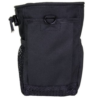 101 Inc. Dump pouch - Black
