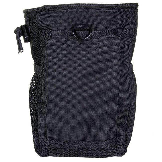 101 Inc. Dump pouch - Black