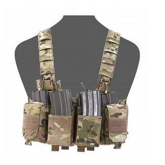 Warrior Assault Systems Pathfinder Chest Rig - MC