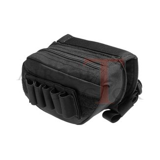 Invader Gear Stock Pad - Black