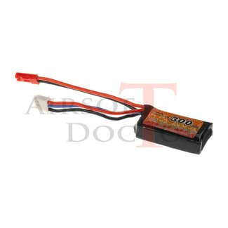 VB Power 7.4V 300mAh 35C/70C for HPA FCU's