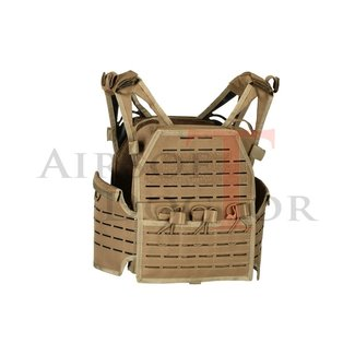 Invader Gear Reaper Plate Carrier - Tan