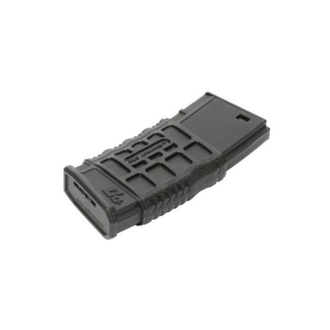 G&G CM/GC 16 Hicap 300rds  - Black
