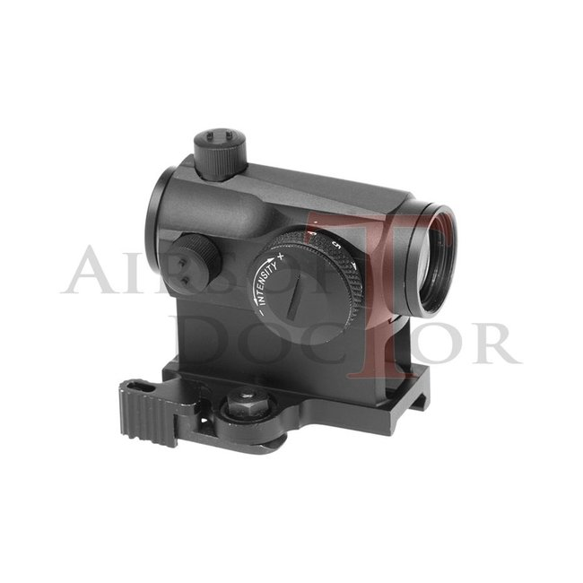 AIM-O RD-1 QD Red Dot - Black