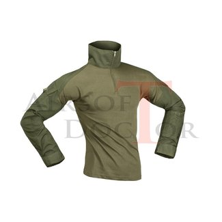 Invader Gear Combat Shirt - OD