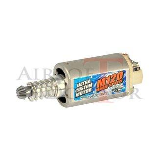 G&P M120 High Speed motor - Long