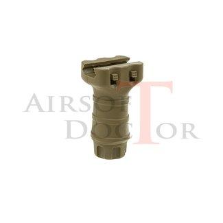 Element Stubby Forward Grip - FDE
