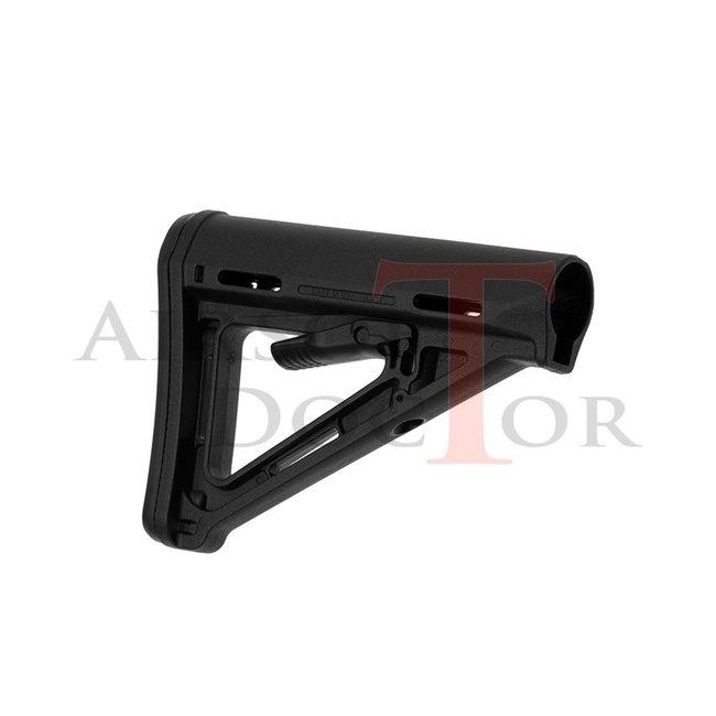 Magpul MOE Carbine Stock MilSpec - Black
