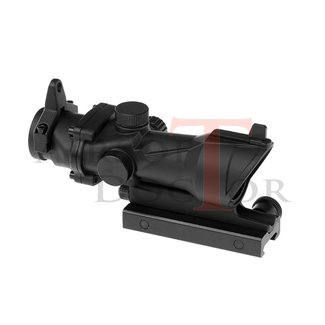 AIM-O 4x32IR Combat Scope black