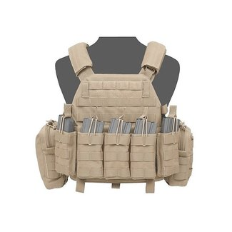 Warrior Assault Systems DCS DA 5.56MM - Coyote/Tan