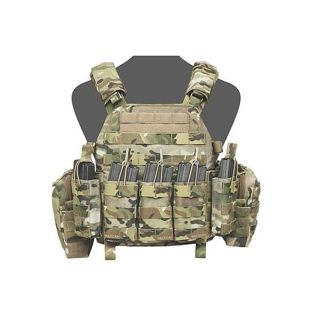 Warrior Assault Systems DCS DA 5.56MM - Multicam