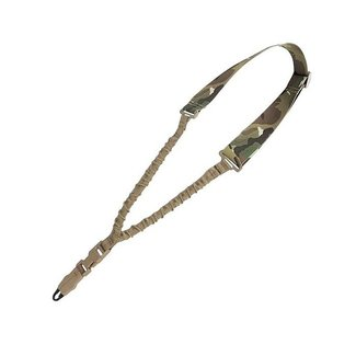 Warrior Assault Systems Single Point Bungee Sling - Multicam