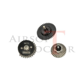 Ares 18:1 Original Steel Gear Set