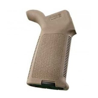 FCC - Fight Club Customs Velocity MOE grip for PTW M4 - FDE