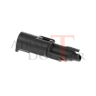 Guarder G17 Enhanced Loading Muzzle for TM