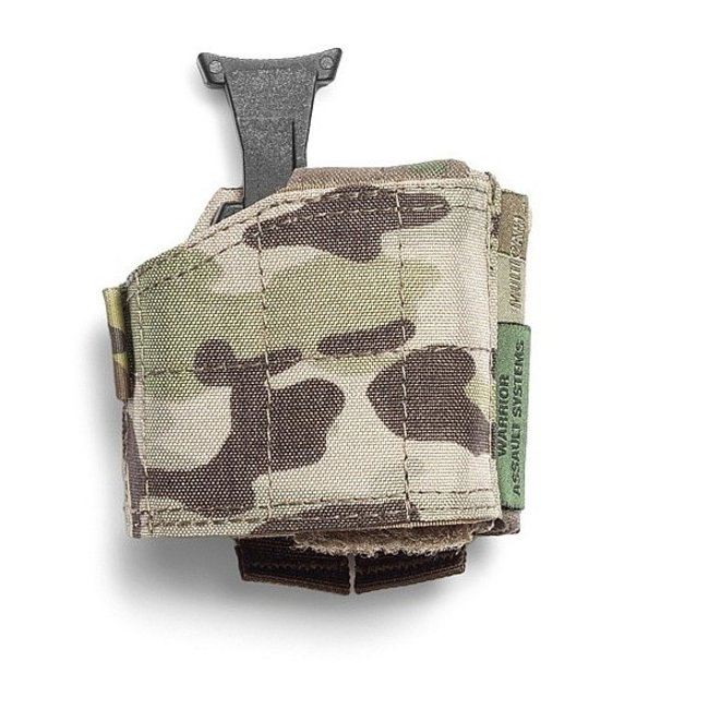 Warrior Assault Systems Universal Pistol Holster - Multicam