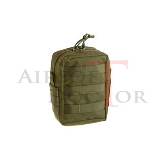 Invader Gear Medium Utility / Medic Pouch - Olive Drab