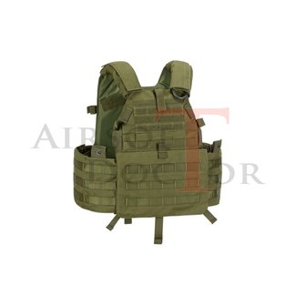 Invader Gear 6094A-RS Plate Carrier - Olive Drab