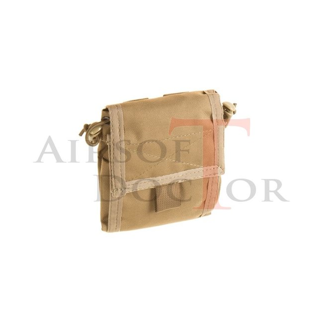 Invader Gear Foldable Dump Pouch - Coyote