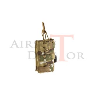 Invader Gear 5.56 Single Direct Action Mag Pouch - Multicam