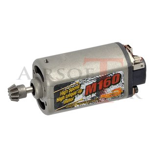 Big Dragon M160 High Torque Motor Short Type