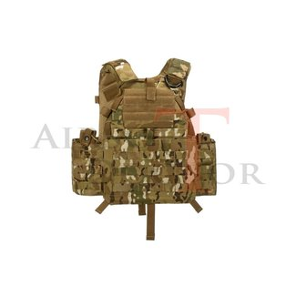 Invader Gear 6094A-RS Plate Carrier - Multicam
