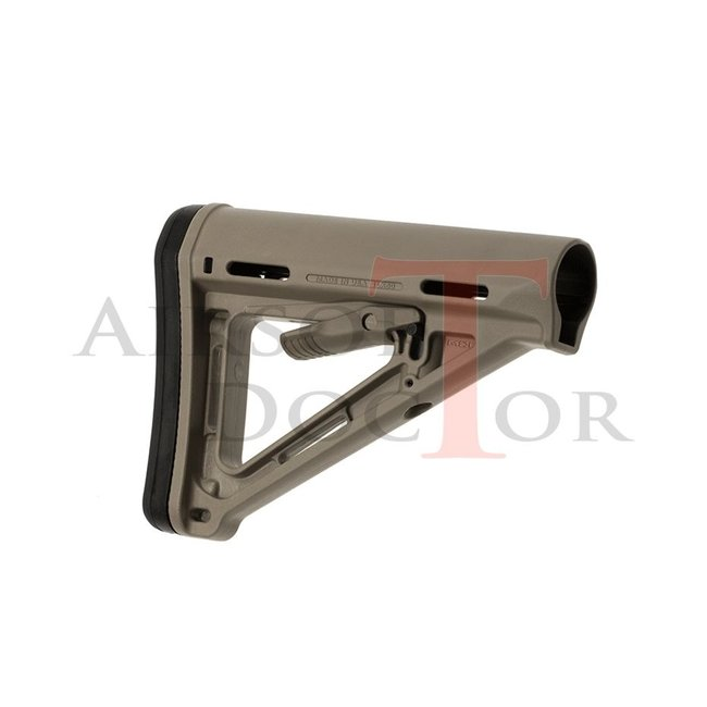 Magpul PTS MOE Carbine Stock Com Spec - FDE
