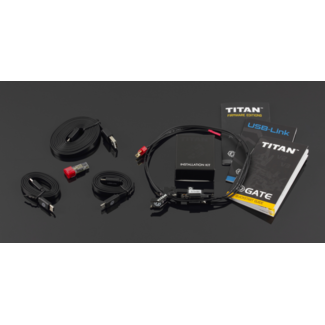 Gate Electronics Titan V3 Advanced Set
