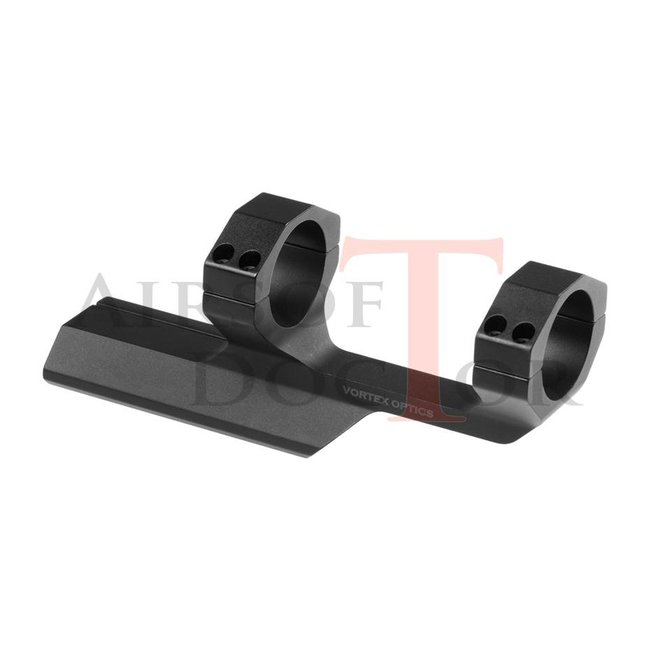 Vortex Optics Cantilever Ring Mount 30mm 2-Inch Offset