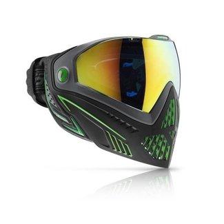Dye Goggle I5 - Thermal Emerald 2.0