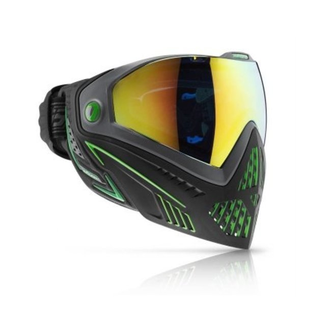 Dye Goggle I5 - Thermal Emerald 2.0
