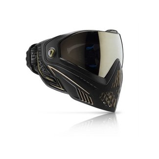 Dye Goggle I5 - Thermal Onyx Gold 2.0