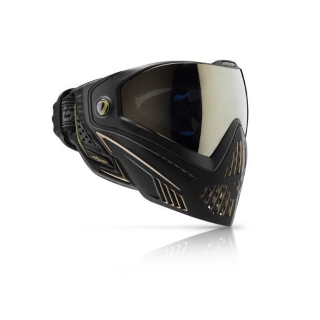 Dye Goggle I5 - Thermal Onyx Gold 2.0