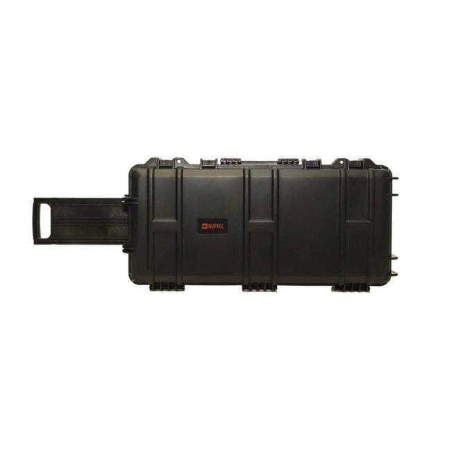 Nuprol Hard case SMG - Black