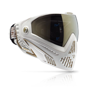 Dye Goggle I5 - Thermal White Gold