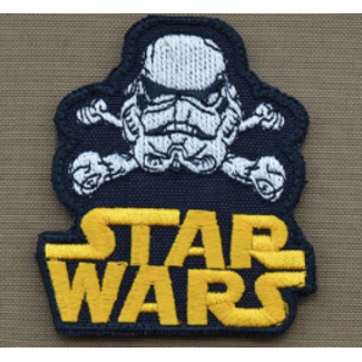 Patch - StarWars Special Forces
