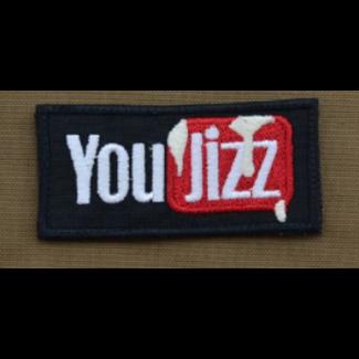 Patch - You Jizz