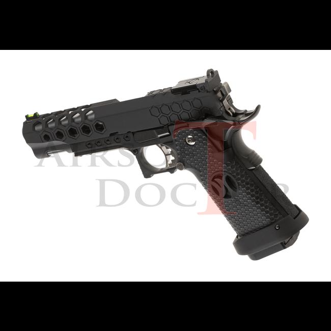 Armorer Works Custom HX2502 Full Metal GBB
