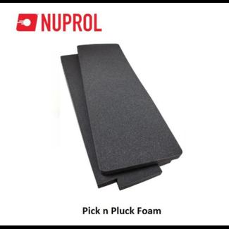 Nuprol Pluck Foam for Large Hard Case