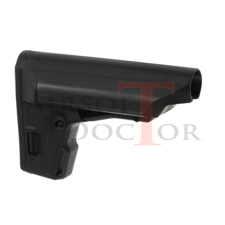 Magpul PTS Enhanced Polymer Stock - Black